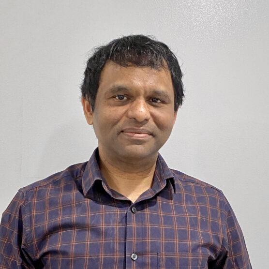 Dr Amirtharajan Selvakumar