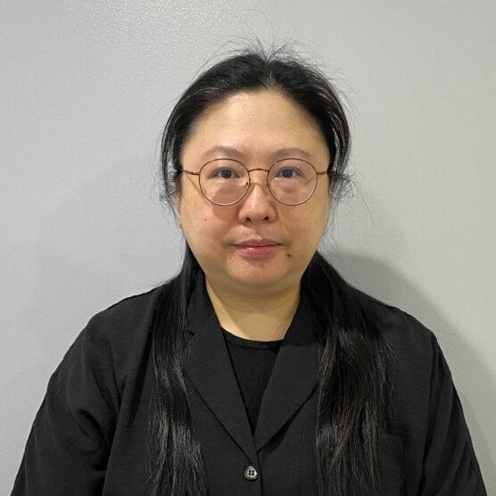 Dr Aster Lau
