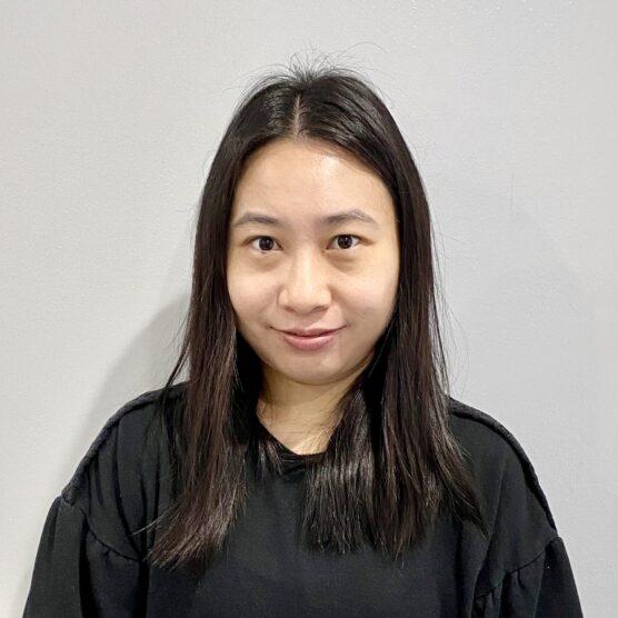 Dr Kylie (Tsz Yan) Lo